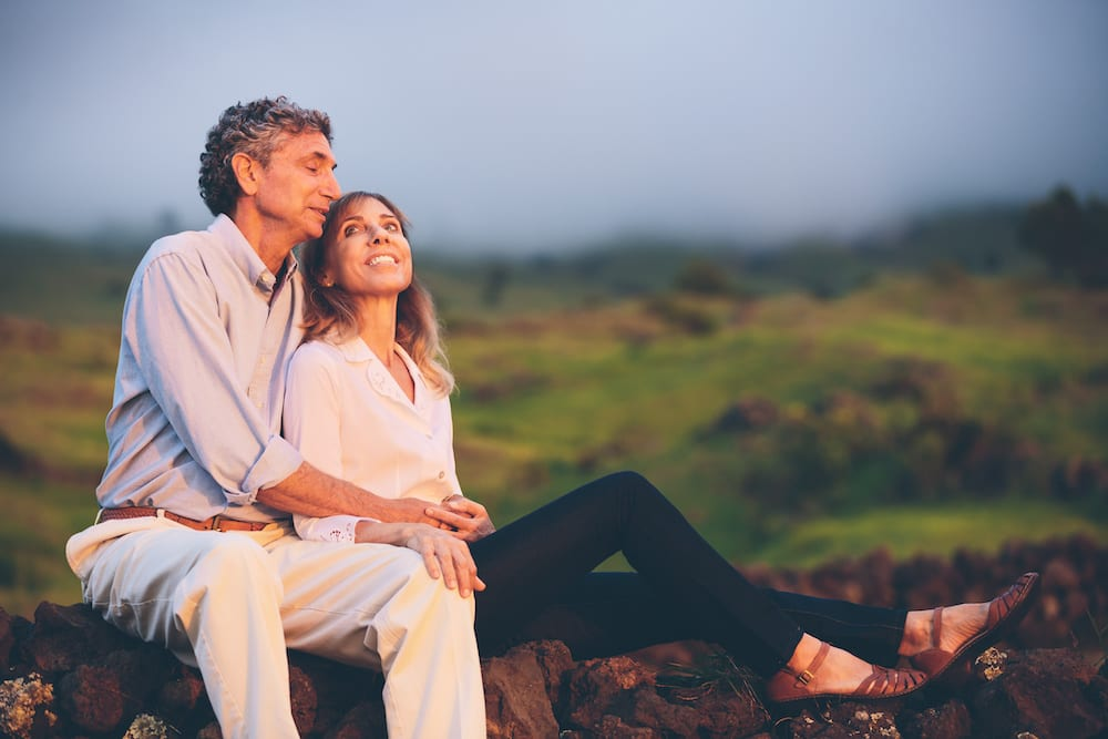 Support Your Spouse With Hearing Loss This Valentine's Day