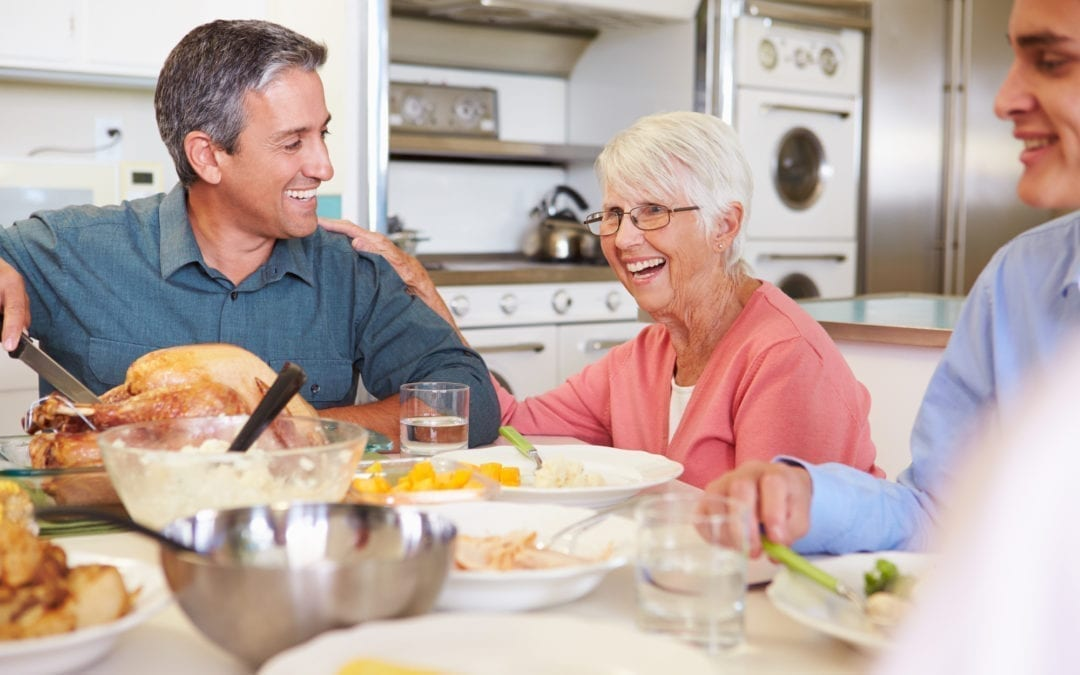 How to Survive Thanksgiving With Hearing Loss